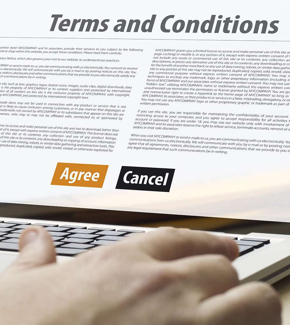 Terms & Conditions | Budget Inn Corcoran